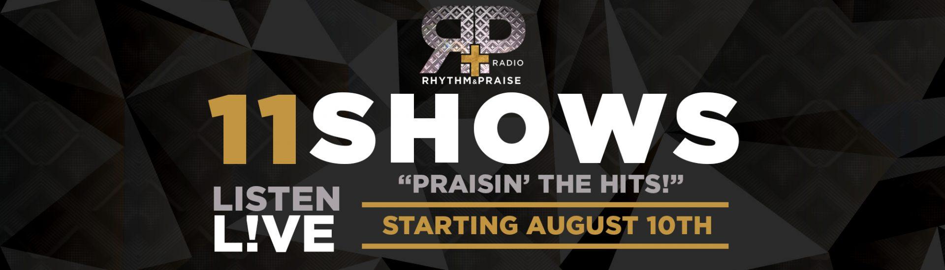 R&P Show 4