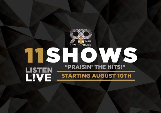 R&P Show 8