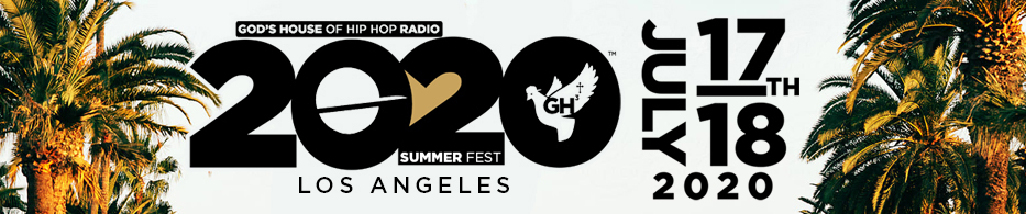 20/20 Summer Fest Banner