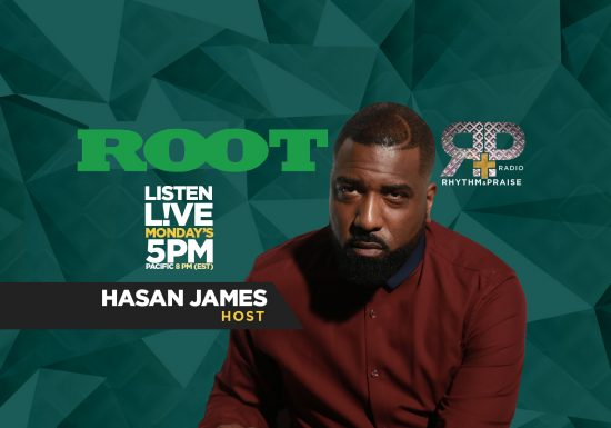 Hasan James – The Root Box