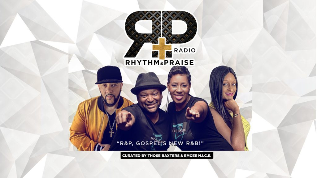 Rhythm and Praise Radio L.A.
