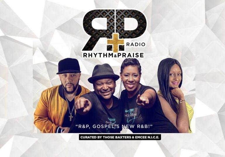 Rhythm & Praise Radio