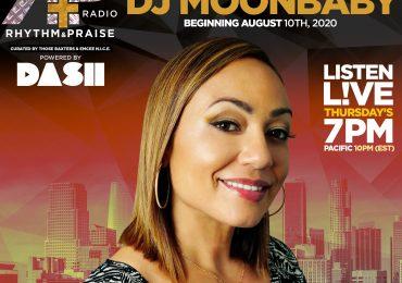 DJ Moonbaby