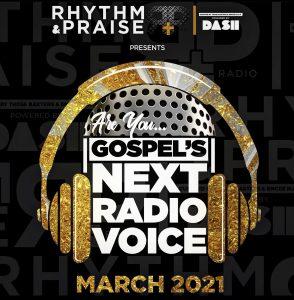 Gospel's Next Radio Voice