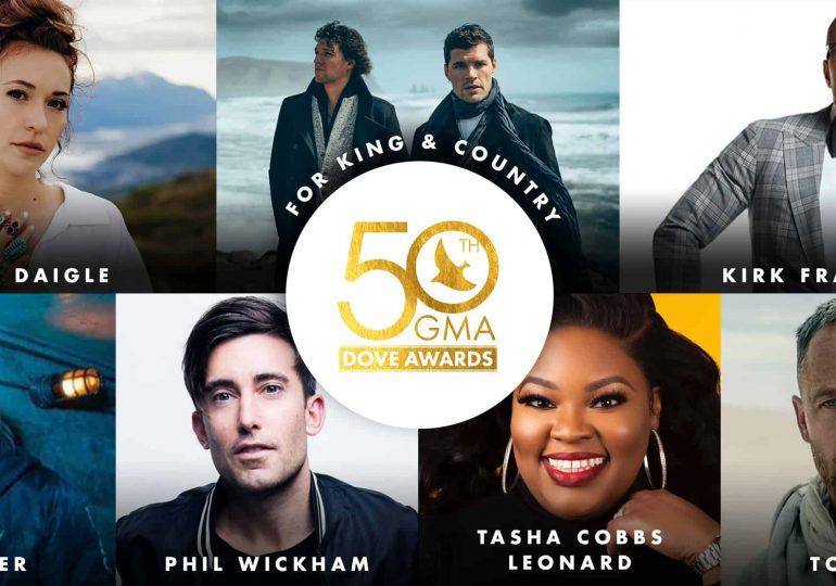 Dove Awards