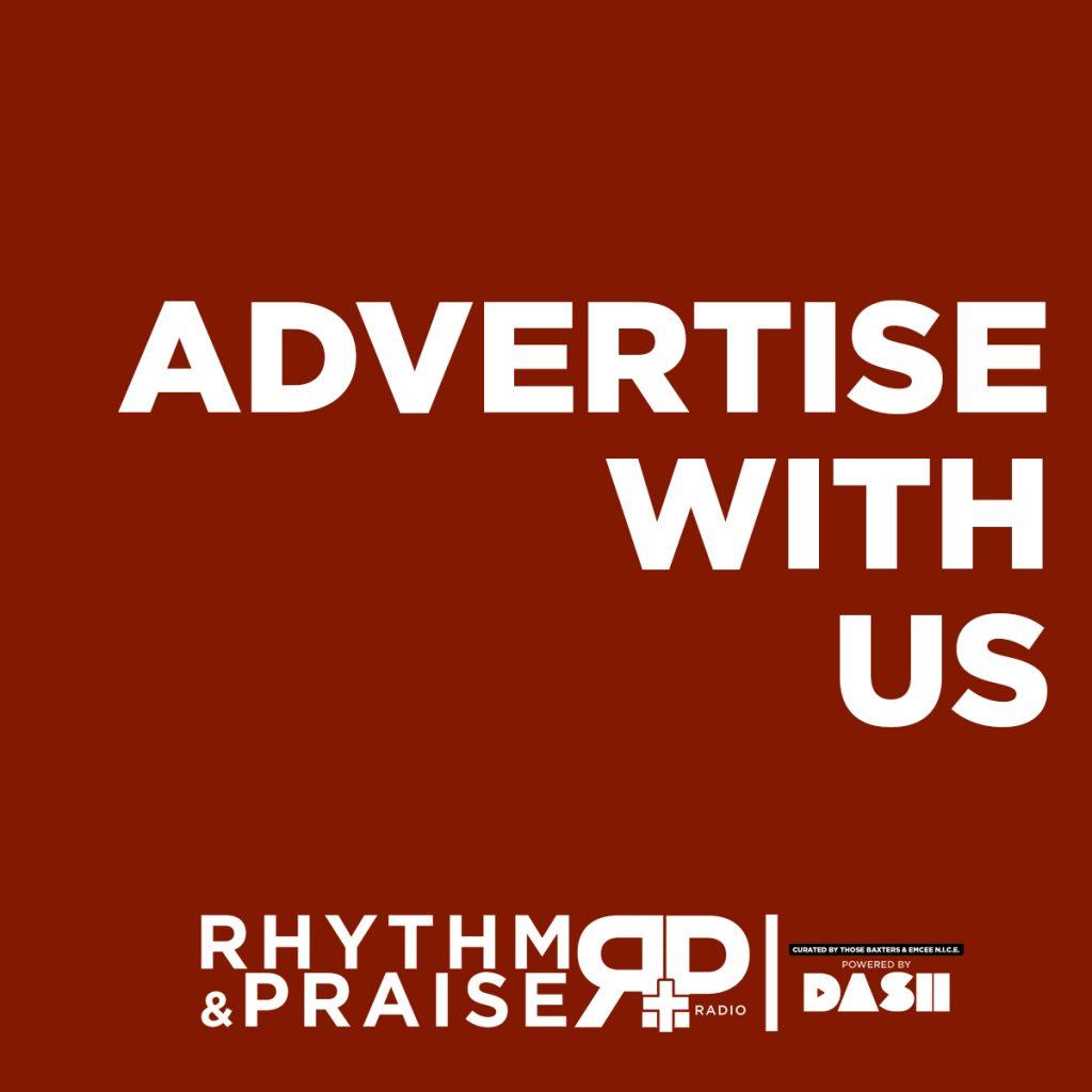 Rhythm and Praise Radio L.A. Promo